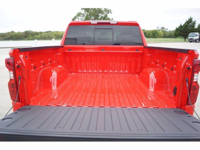 2020 Chevrolet Silverado 1500 Crew Cab RWD, Pickup #204275 - photo 20