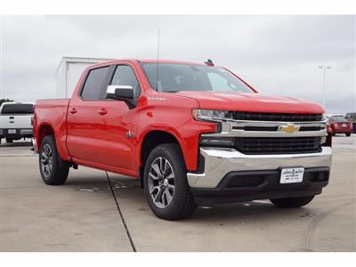 2020 Chevrolet Silverado 1500 Crew Cab RWD, Pickup #204275 - photo 3