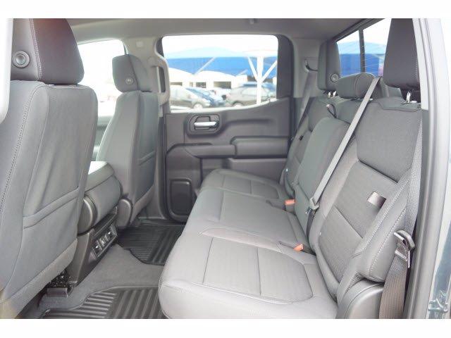 2020 Chevrolet Silverado 1500 Crew Cab RWD, Pickup #204281 - photo 18