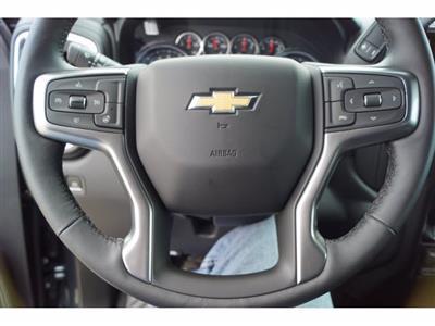2020 Chevrolet Silverado 1500 Crew Cab RWD, Pickup #204281 - photo 16