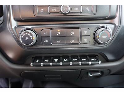 2020 Chevrolet Silverado 5500 Crew Cab DRW RWD, Knapheide PGNB Gooseneck Platform Body #204363 - photo 18