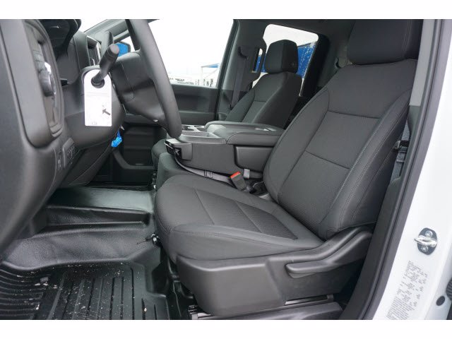 2020 Chevrolet Silverado 2500 Double Cab RWD, Knapheide Steel Service Body #204469 - photo 11