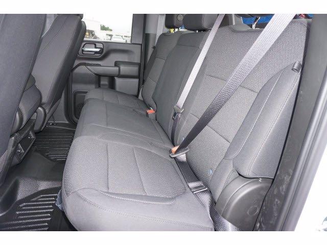 2020 Chevrolet Silverado 2500 Double Cab RWD, Knapheide Steel Service Body #204469 - photo 12