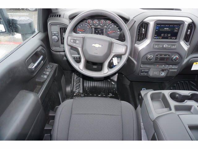 2020 Chevrolet Silverado 2500 Double Cab RWD, Knapheide Steel Service Body #204469 - photo 13