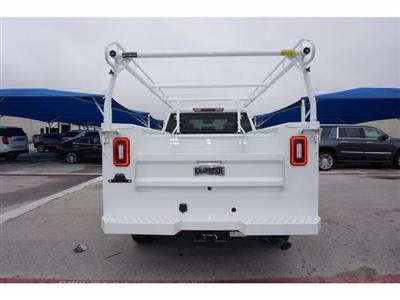 2020 Chevrolet Silverado 2500 Double Cab RWD, Knapheide Steel Service Body #204469 - photo 7