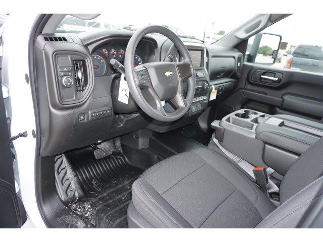 2020 Chevrolet Silverado 2500 Double Cab RWD, Knapheide Steel Service Body #204490 - photo 11