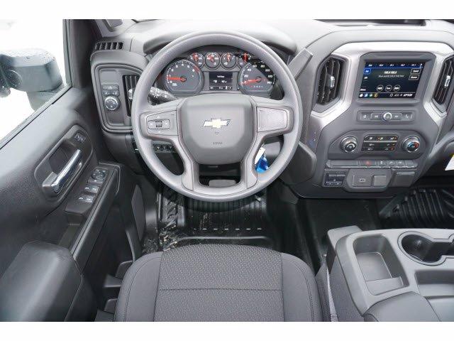 2020 Chevrolet Silverado 2500 Double Cab RWD, Knapheide Steel Service Body #204490 - photo 14