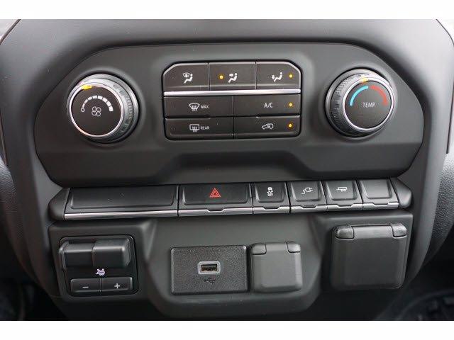 2020 Chevrolet Silverado 2500 Double Cab RWD, Knapheide Steel Service Body #204490 - photo 20