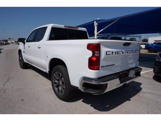 2020 Chevrolet Silverado 1500 Crew Cab RWD, Pickup #204497 - photo 2