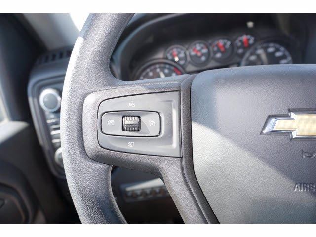 2020 Chevrolet Silverado 3500 Crew Cab DRW 4x4, Knapheide PGNB Gooseneck Platform Body #204521 - photo 20