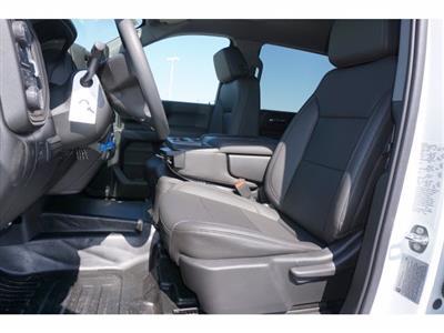 2020 Chevrolet Silverado 3500 Crew Cab DRW 4x4, Knapheide PGNB Gooseneck Platform Body #204521 - photo 10