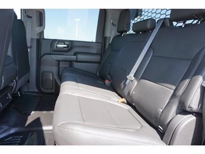 2020 Chevrolet Silverado 3500 Crew Cab DRW 4x4, Knapheide PGNB Gooseneck Platform Body #204521 - photo 11