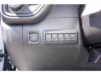 2020 Chevrolet Silverado 3500 Crew Cab DRW 4x4, Knapheide PGNB Gooseneck Platform Body #204521 - photo 15