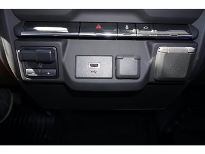2020 Chevrolet Silverado 3500 Crew Cab DRW 4x4, Knapheide PGNB Gooseneck Platform Body #204521 - photo 19