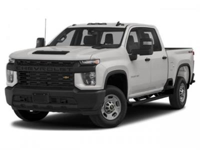 2020 Chevrolet Silverado 2500 Crew Cab 4x4, Pickup #204626 - photo 1