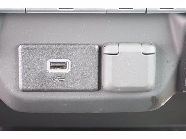 2020 Chevrolet Silverado 2500 Double Cab RWD, Knapheide Steel Service Body #204656 - photo 12