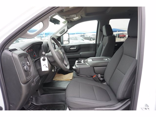2020 Chevrolet Silverado 2500 Double Cab RWD, Knapheide Steel Service Body #204656 - photo 18