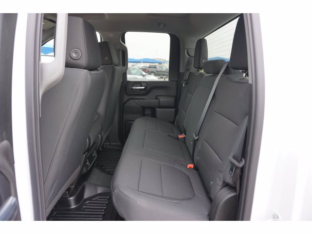 2020 Chevrolet Silverado 2500 Double Cab RWD, Knapheide Steel Service Body #204656 - photo 19