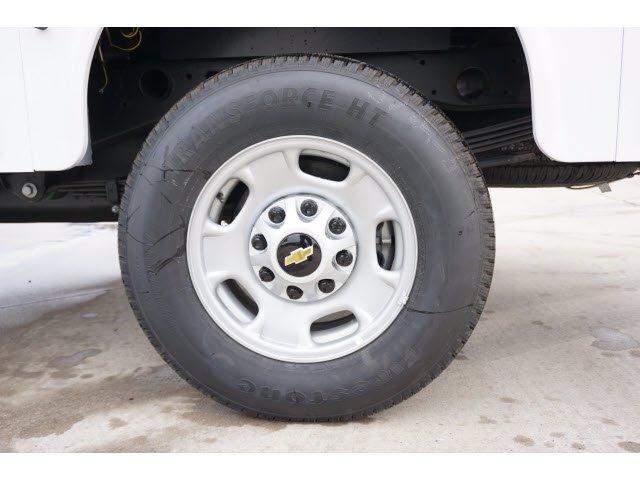 2020 Chevrolet Silverado 2500 Double Cab RWD, Knapheide Steel Service Body #204656 - photo 20