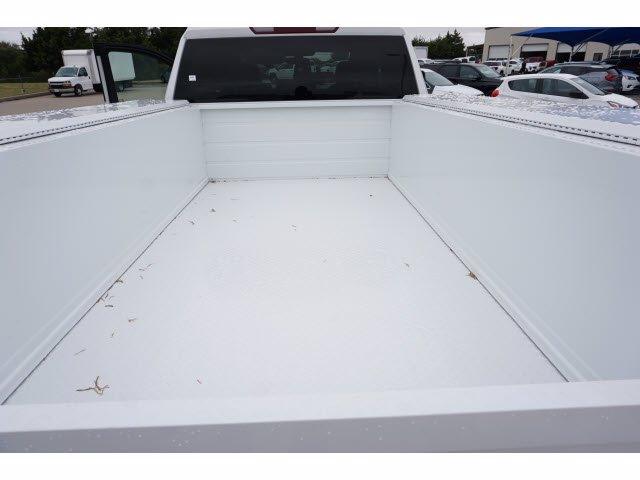 2020 Chevrolet Silverado 2500 Double Cab RWD, Knapheide Steel Service Body #204656 - photo 21