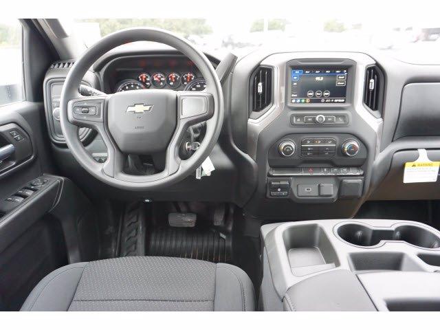 2020 Chevrolet Silverado 2500 Double Cab RWD, Knapheide Steel Service Body #204656 - photo 5