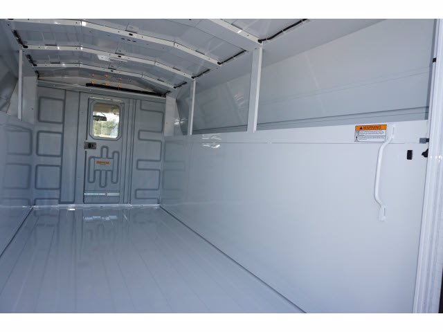 2020 Chevrolet Express 3500 4x2, Knapheide KUV Service Utility Van #204663 - photo 11