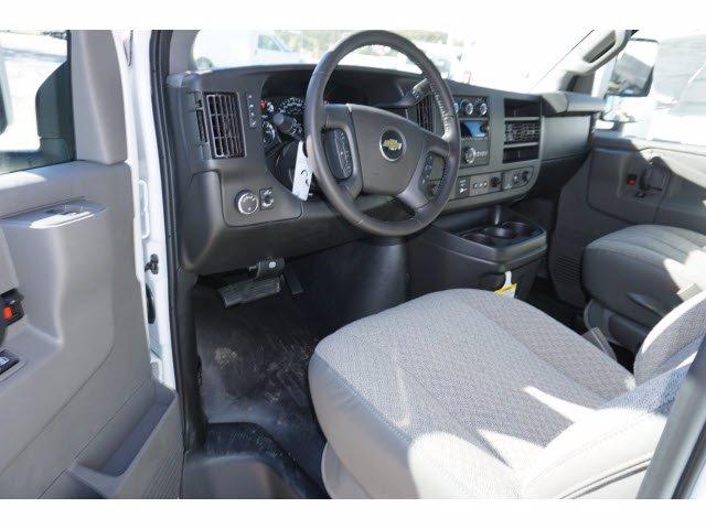 2020 Chevrolet Express 3500 4x2, Knapheide KUV Service Utility Van #204663 - photo 12