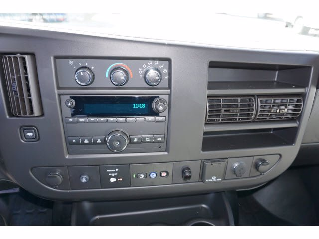 2020 Chevrolet Express 3500 4x2, Knapheide KUV Service Utility Van #204663 - photo 15