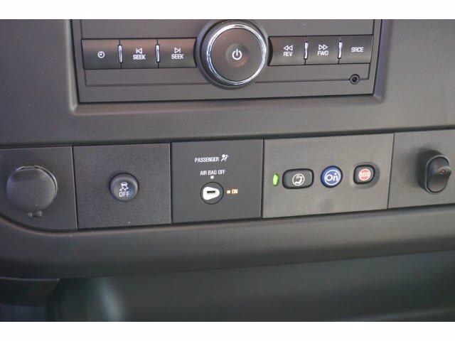 2020 Chevrolet Express 3500 4x2, Knapheide KUV Service Utility Van #204663 - photo 17