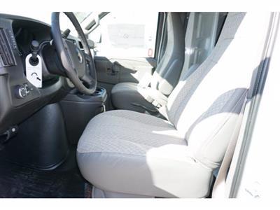 2020 Chevrolet Express 3500 4x2, Knapheide KUV Service Utility Van #204663 - photo 13