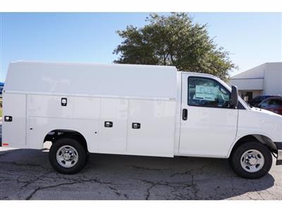 2020 Chevrolet Express 3500 4x2, Knapheide KUV Service Utility Van #204663 - photo 5