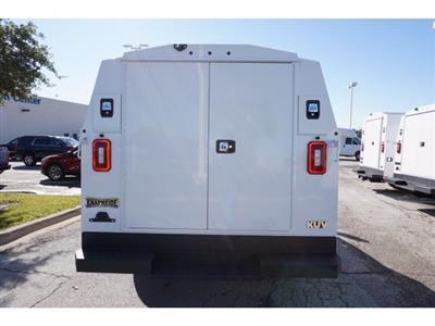 2020 Chevrolet Express 3500 4x2, Knapheide KUV Service Utility Van #204663 - photo 7