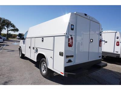 2020 Chevrolet Express 3500 4x2, Knapheide KUV Service Utility Van #204663 - photo 2