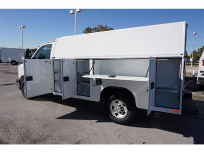 2020 Chevrolet Express 3500 4x2, Knapheide KUV Service Utility Van #204663 - photo 9