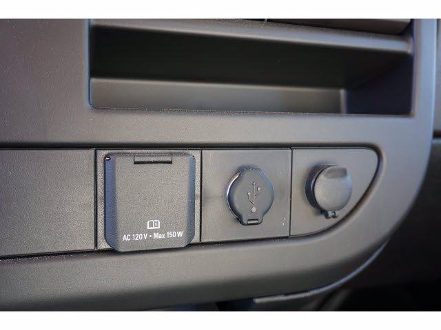 2020 Chevrolet Express 3500 4x2, Cutaway Van #204665 - photo 18
