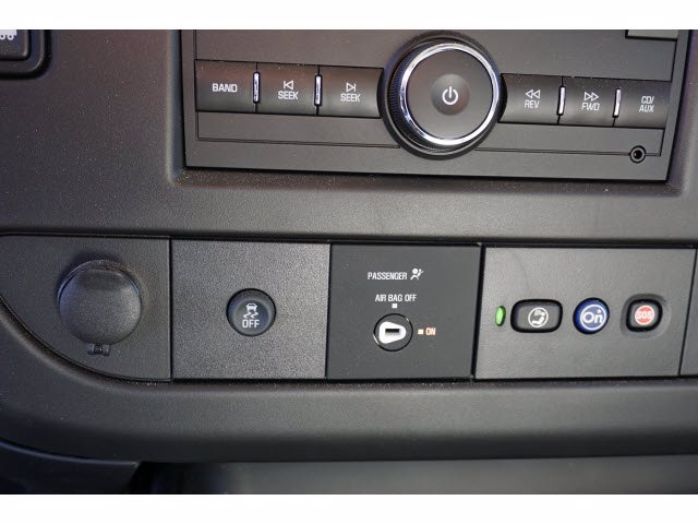 2020 Chevrolet Express 3500 4x2, Cutaway Van #204665 - photo 19