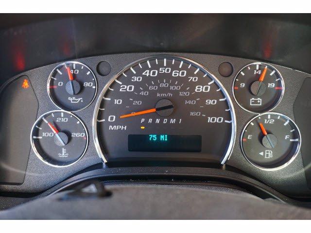 2020 Chevrolet Express 3500 4x2, Cutaway Van #204665 - photo 20