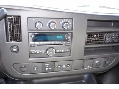 2020 Chevrolet Express 3500 4x2, Cutaway Van #204665 - photo 17