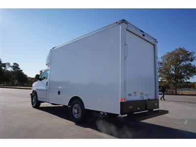 2020 Chevrolet Express 3500 4x2, Cutaway Van #204665 - photo 2