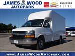 2020 Chevrolet Express 3500 4x2, Cutaway Van #204665 - photo 1