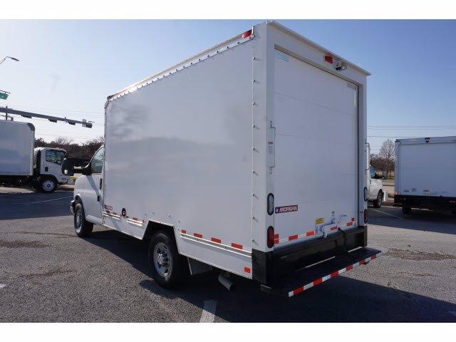 2020 Chevrolet Express 3500 4x2, Morgan Cutaway Van #204668 - photo 1