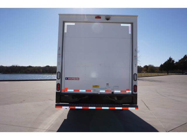 2020 Chevrolet Express 3500 4x2, Cutaway Van #204669 - photo 7