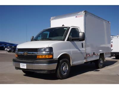 2020 Chevrolet Express 3500 4x2, Cutaway Van #204669 - photo 1