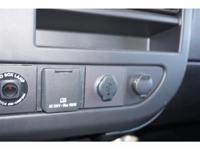 2020 Chevrolet Express 3500 4x2, Cutaway Van #204669 - photo 17