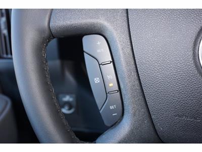 2020 Chevrolet Express 3500 4x2, Cutaway Van #204669 - photo 18