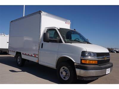 2020 Chevrolet Express 3500 4x2, Cutaway Van #204669 - photo 4
