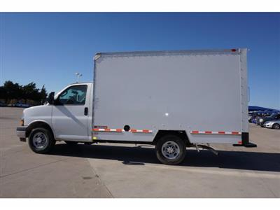2020 Chevrolet Express 3500 4x2, Cutaway Van #204669 - photo 8