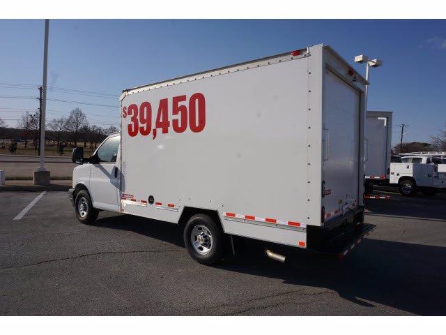 2020 Chevrolet Express 3500 4x2, Morgan Cutaway Van #204670 - photo 1