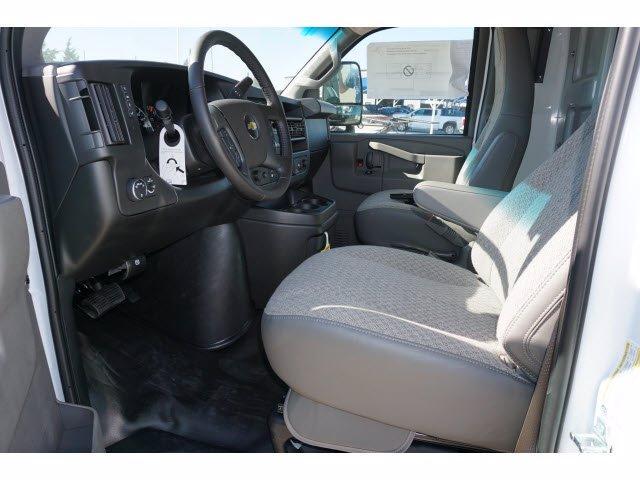 2020 Chevrolet Express 3500 4x2, Service Utility Van #204671 - photo 13