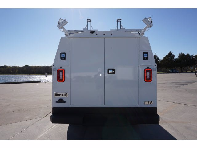 2020 Chevrolet Express 3500 4x2, Service Utility Van #204671 - photo 7
